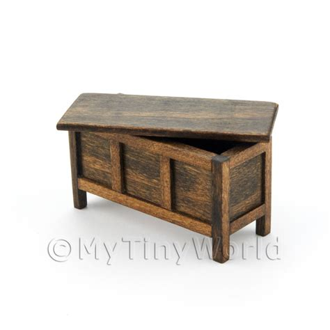 Handcrafted Furniture Uk - tables and units dolls house miniature mytinyworld