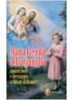 apparizione madonna delle ghiaie delle famiglie apparizioni e messaggio a