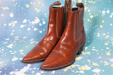 loredano beatle boots s size 5