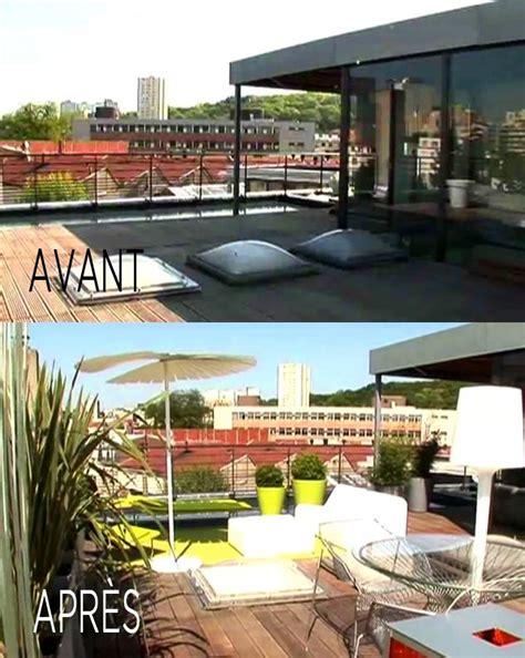 Aménager Une Terrasse De 30m2 by 17 Best Images About Comment Am 233 Nager Votre Balcon On