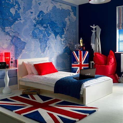 boys bedroom ideas for sleep study and