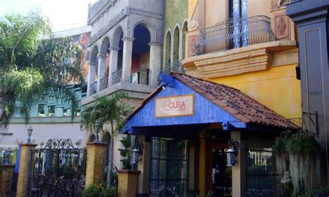 Vip Home Decor cuba libre restaurant amp rum bar today s orlando