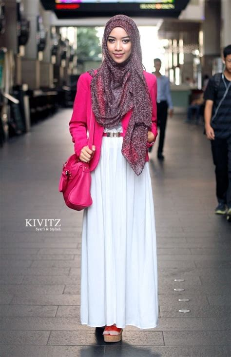 Jilbab Glam Syar I 17 best images about simple fashion on blue skirts fashion and modern abaya