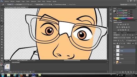 tutorial photoshop vectorizar imagen vectorizar una imagen desde cero con adobe photoshop cs6