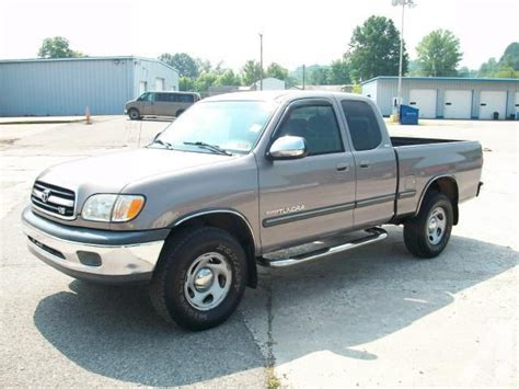 2000 Toyota Tundra For Sale 2000 Toyota Tundra Sr5 For Sale In Louisa Kentucky