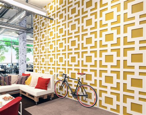 Mid Century Modern Wall by Mid Century Modern 3d Wall Panels Moonwallstickers