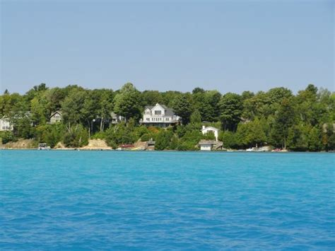 torch lake bed and breakfast moor your boat with us while you stay picture of torch lake bed breakfast