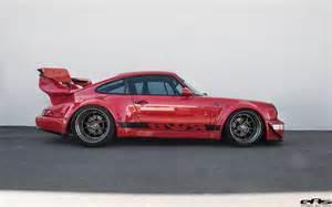 Porsche 964 Rwb European Auto Source Bmw Mercedes Performance