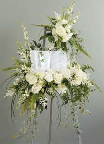 Flower Baskets For Funerals - flower arrangements for cremation urns the best flowers
