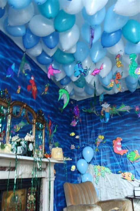 Mermaid Decoration Ideas by 25 Unique Mermaid Decorations Ideas On