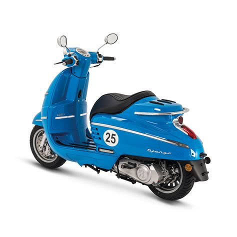 peugeot france peugeot django sport 150cc bleu france peugeot scooters