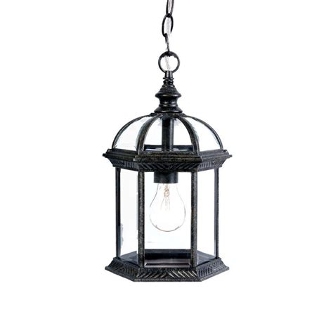 Outdoor Lights At Home Depot Acclaim Lighting Dover Collection 1 Light Outdoor Hanging Lantern 5276st The Home Depot