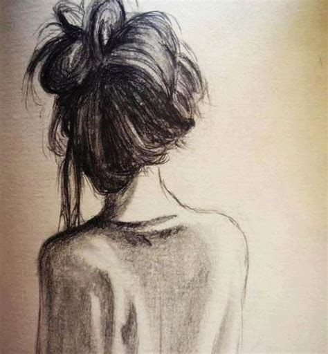 doodle hair bun 84 best images about my side on