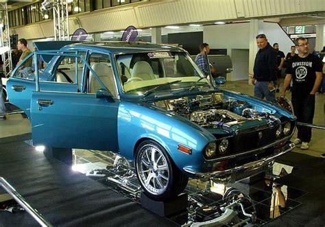 impala acapella mazda rx2 capella brakehorsepower