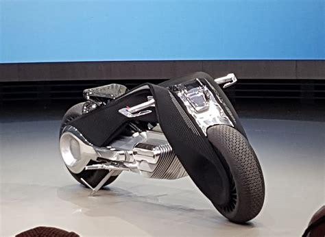 Motorrad Bmw Zukunft by Abschluss 100 Jahre Bmw Das Motorrad Der Zukunft