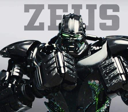 film robot zeus movie ironman vs zeus real steel boxing match
