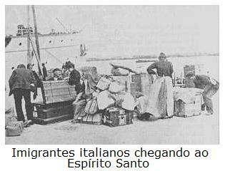 base de datos emigrantes italianos imigra 231 227 o italiana regi 245 es onde se estabeleceram