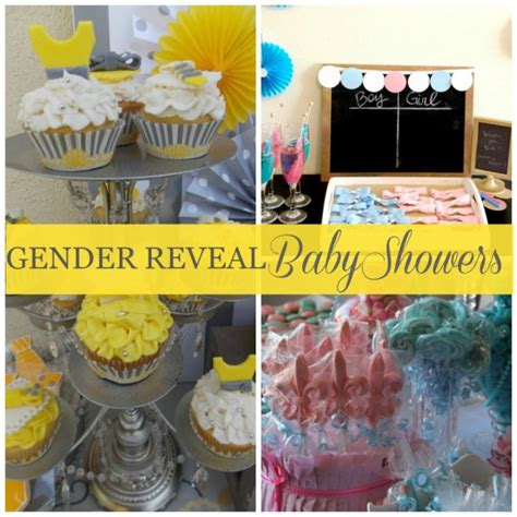 Baby Shower Gender Reveal Ideas by Posts In The Category Showers Page 1 Catch