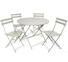 le bon coin table ronde pliante