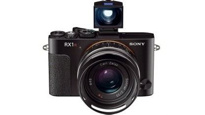 Kamera Sony Rx1r sony kamera rx1r kompakte mit vollformatsensor und ohne anti aliasing filter golem de