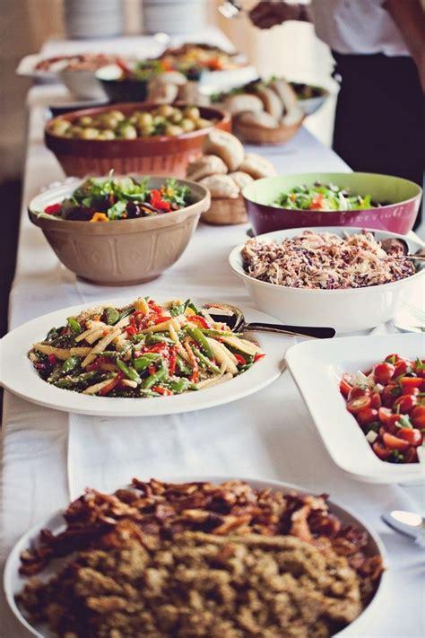 wedding food on a budget uk best 20 cheap wedding food ideas on
