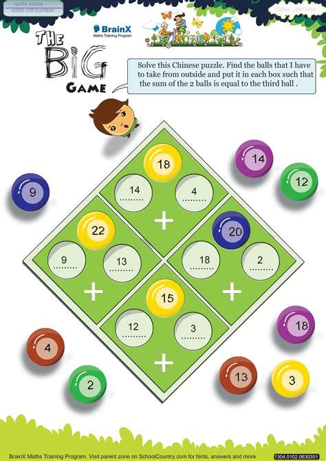 classroom math games that kids will love that make maths games worksheets math games second grademath