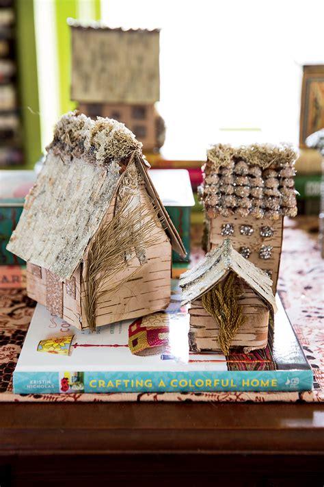 birchbark house make birchbark houses new england today