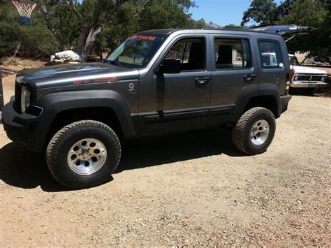 Jeep Liberty Lift 17 Best Images About Jeep On Vinyls