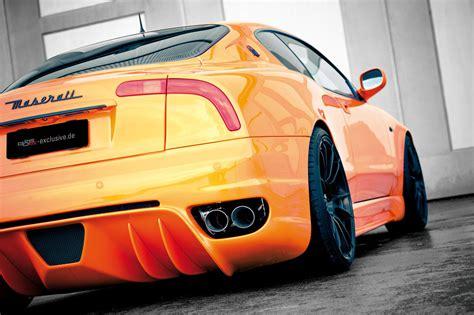 maserati cambiocorsa gs exclusive maserati 4200 gt cambiocorsa car tuning