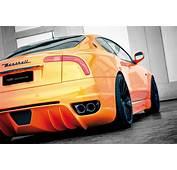 GS Exclusive Maserati 4200 GT Cambiocorsa  Car Tuning
