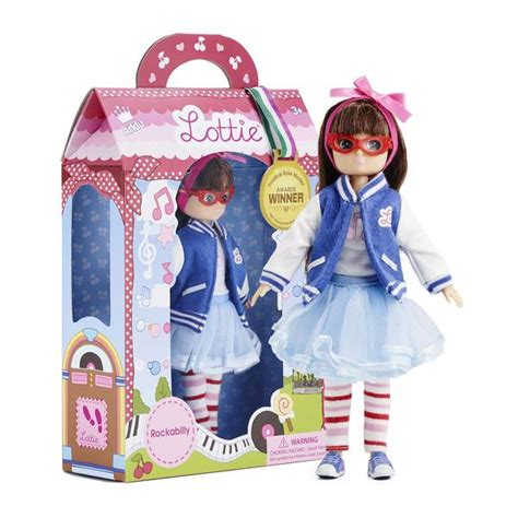 lottie dolls smyths herfamily gift guide 10 gifts for all the
