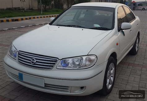 Nissan Sunny EX Saloon 1.3 2006 for sale in Rawalpindi