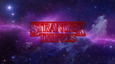 Stranger Things Wallpapers (73+ background pictures) Galaxy Images Tumblr Backgrounds