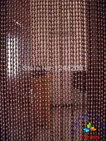 Beaded Chain Curtain Online Buy Wholesale Hanging Door Beads From China Hanging