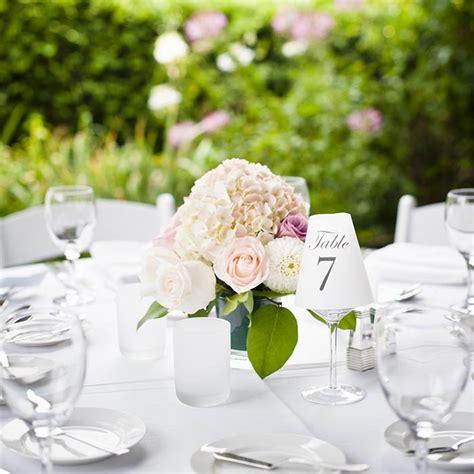plan table mariage