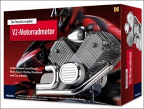 V2 Motorrad Bausatz by Ausgefallene Geschenke Und Geschenkideen F 252 R Kleine Und