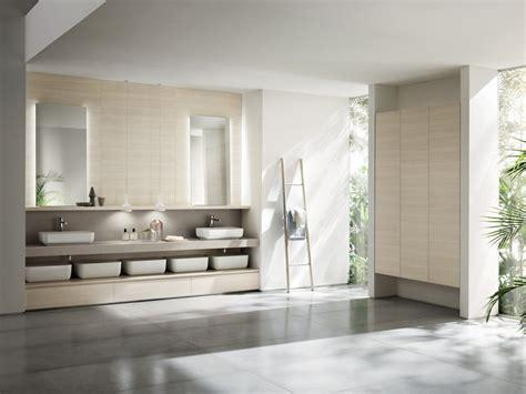 elegante badezimmer designs diese einrichtung f 252 r k 252 che und bad beeindruckt mit
