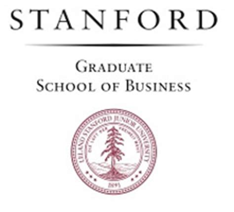 Admission Requirements For Stanford Mba Program by Stanford Archives Mba Data Guru