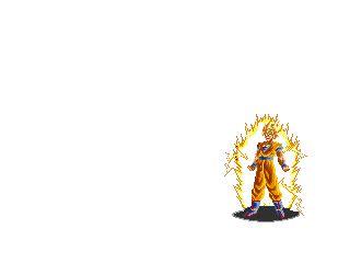 imagenes de goku que se mueve menphis75 com gif animate cartoni animati gif dragon ball