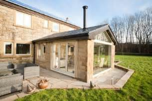 Realroof is extension tiled roof provided by ultraframe