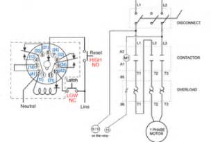 7 pin relay wiring diagram wedocable