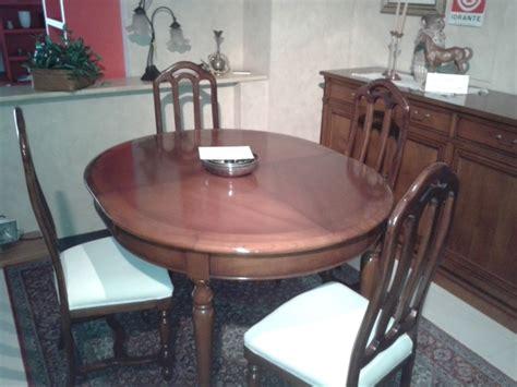 tavolo ovale allungabile tavolo prestige tavolo ovale allungabile prestige scontato