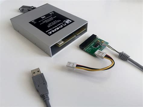 Converter Usb Stick flexidrive usb adapter flexidrive floppy drive update