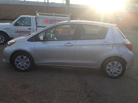 used 2012 toyota yaris for sale cheapusedcars4sale offers used car for sale 2012