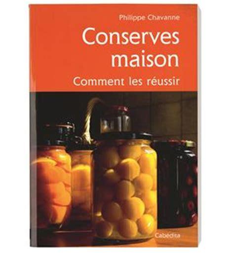 Livres Sur Les Conserves Tom Press