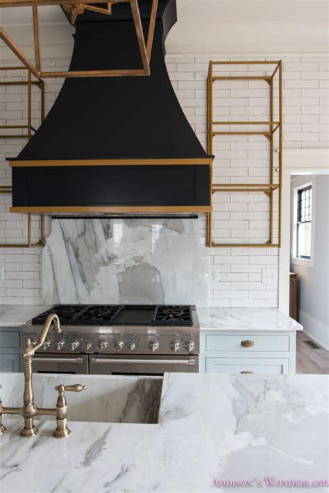 our vintage modern kitchen reveal addisons wonderland