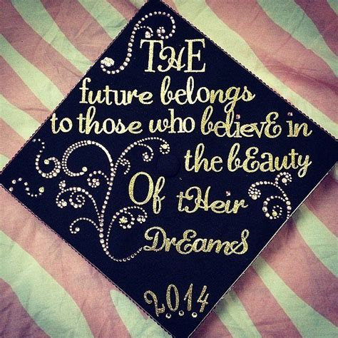 grad themes quotes 10 best images about graduation cap decorations on