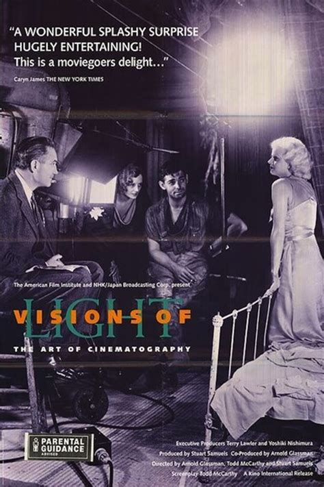visions of light the of cinematography review