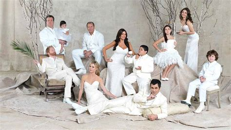 modern family tv listings tvguide modern family episode guide show summary and schedule