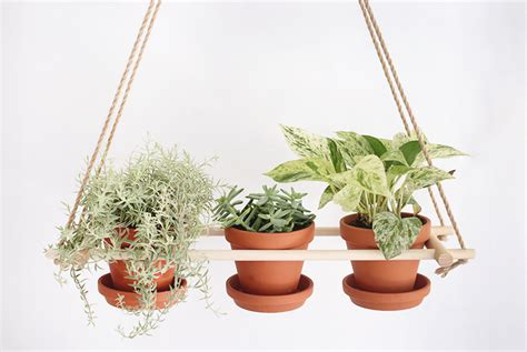 diy hanging plant pot original diy colorful hanging window planters